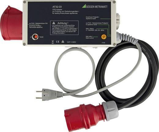 Gossen Metrawatt AT32 DI Drehstrom-Messadapter AT32 DI, Z750B