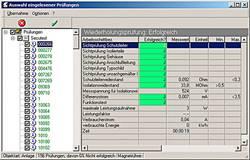 Softvérový modul pre analýzu rizík Z531M Gossen Metrawatt PS 3