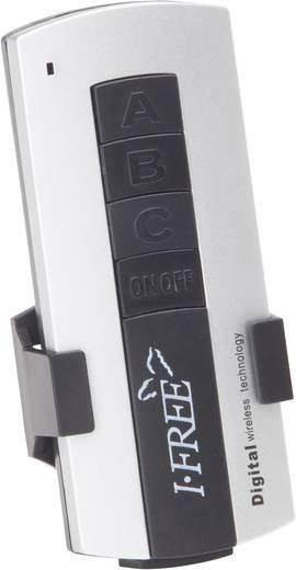 Deckenstrahler Halogen, LED GU10 105 W Brilliant Shyrka G35234/13 Chrom