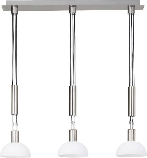 Pendelleuchte LED E14 13.5 W Brilliant Robinia G74476/77 Chrom