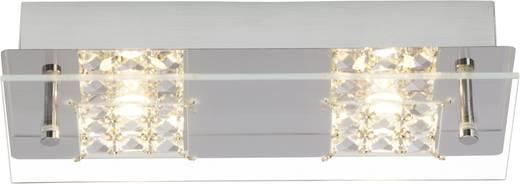 Brilliant Martino G94265/15 LED-Deckenleuchte 10 W Warm-Weiß Chrom