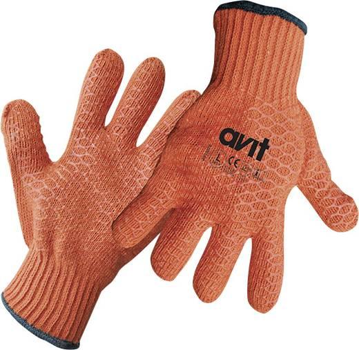Arbeitshandschuh Größe (Handschuhe): 9, L EN 388 , EN 420 AVIT AV13078 1 Paar