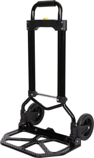 sackkarre klappbar stahl traglast max 60 kg avit av14000. Black Bedroom Furniture Sets. Home Design Ideas