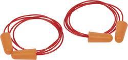 Bouchons d'oreille 37 dB AVIT EN352-2 AV13010 2 paires