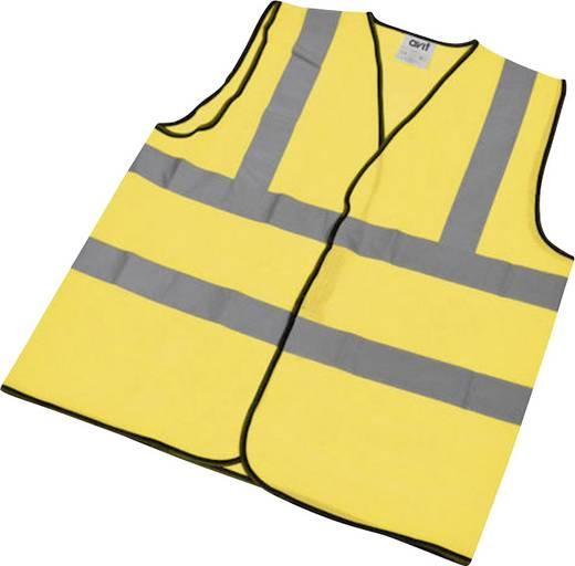 AVIT AV13100 Sicherheits-Warnweste Größe=XL Gelb