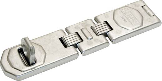 Kasp Universal Überfalle und Schließplatte 195 mm Stahl 1 St.