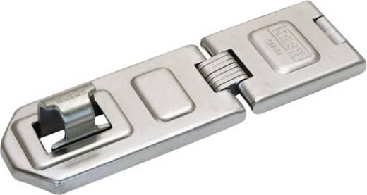 Kasp Überfalle und Schließplatte 190 mm Stahl 1 St.