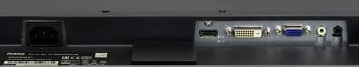 LED-Monitor 68.6 cm (27 Zoll) Iiyama XUB2790HS-B1 EEK A 1920 x 1080 Pixel Full HD 5 ms DVI, HDMI™, VGA, Kopfhörer (3.5 m