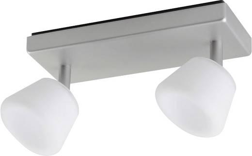 LED-Deckenstrahler 12.5 W RGB JEDI Lighting Emerald JE23929 Grau