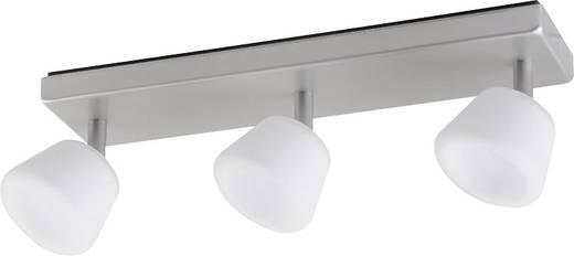 led deckenstrahler 10 w rgb jedi lighting emerald je23939 grau. Black Bedroom Furniture Sets. Home Design Ideas