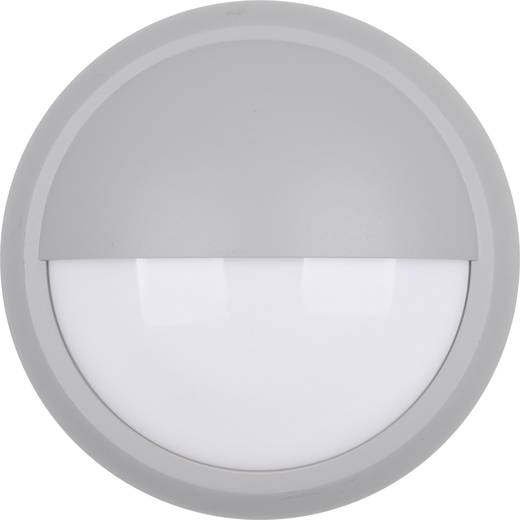 LED-Außenwandleuchte 10 W Warm-Weiß TLT International Rosa LT34017 Grau