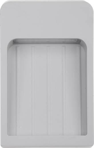 LED-Außenwandleuchte 10 W Warm-Weiß TLT International Ana LT34027 Grau