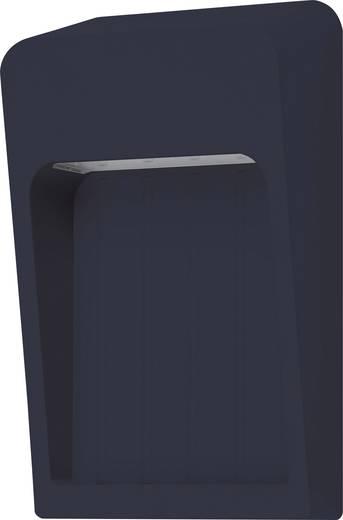 TLT International Ana LT34029 LED-Außenwandleuchte 10 W Warm-Weiß Anthrazit