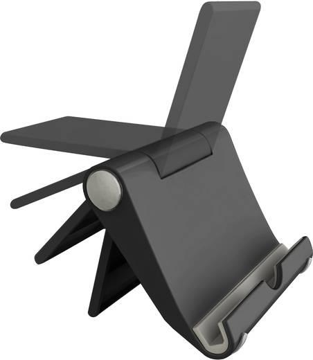 """Tablet-Ständer Renkforce PAD-V1 Passend für Marke: Universal 12,7 cm (5"""") - 25,4 cm (10"""")"""