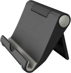 """Univerzální držák pro tablety Renkforce 29215c23, 7 - 10"""", černá"""