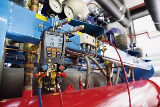 testo 557 Set digitale Monteurhilfe Schadstoff-Messgerät