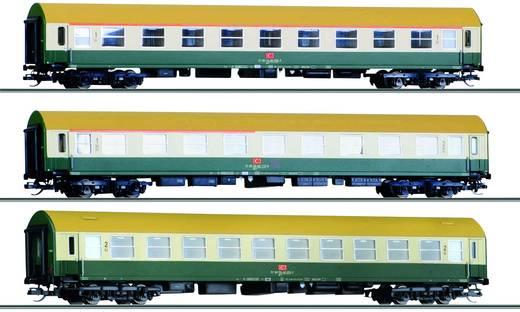 Tillig TT 01699 TT 3er-Set Reisezugwagen der DB AG
