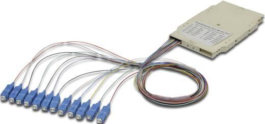 LWL-Spleißkassette Digitus Professional A-96522-02-UPC-4 Beige