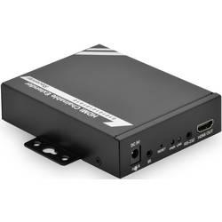 LAN (10/100 Mbit / s) extender (predĺženie) cez sieťový kábel RJ45, Digitus DS-55201, 100 m, N/A