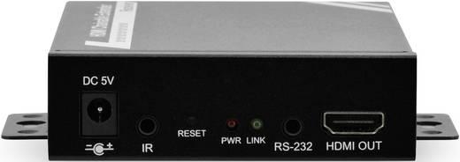 LAN (10/100 MBit/s) Extender (Verlängerung) über Netzwerkkabel RJ45 Digitus Professional DS-55201 100 m