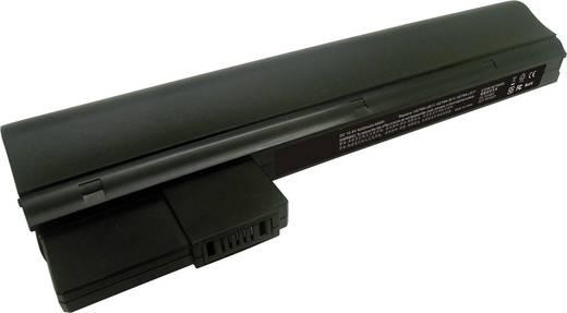 Beltrona Notebook-Akku ersetzt Original-Akku 614873-001, 614874-001, 614875-001, HSTNN-DB2, CWY164AA 10.8 V 4400 mAh