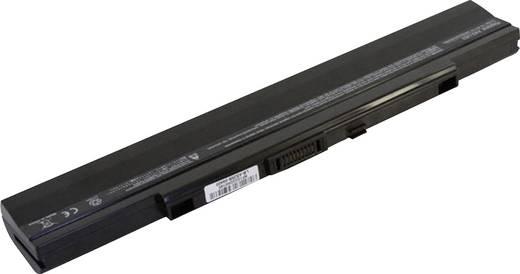 Beltrona Notebook-Akku ersetzt Original-Akku A31-U53, A32-U53, A41-U53, A42-U53 10.8 V 4400 mAh