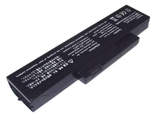 Beltrona Notebook-Akku ersetzt Original-Akku S26391-F6120-L470, SMP-EFS-SS-22E-06 11.1 V 4400 mAh