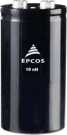 Epcos B43456A6228M000 Elektrolyt-Kondensator Schraubanschluss 2200 µF 500 V 20 % (Ø x H) 64.3 mm x 118.2 mm 50 St. Tra