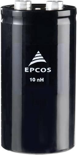 Condensateur électrolytique +85 °C 1000 µF 500 V Epcos B43456A6108M000 raccord fileté (Ø x h) 51.6 mm x 105.7 mm 72 pc(