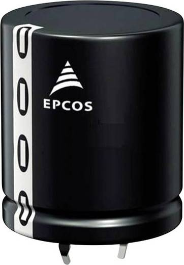Epcos B43501A3567M000 Elektrolyt-Kondensator SnapIn 560 µF 385 V 20 % (Ø x H) 35 mm x 45 mm 240 St.