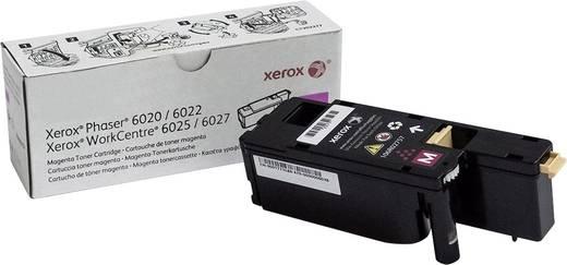 Xerox Toner 106R02757 106R02757 Original Magenta 1000 Seiten