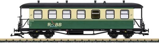 LGB L35357 G Personenwagen der RüBB