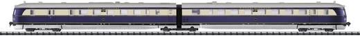 MiniTrix T16372 N Dieseltriebwaggen BR SVT 137 der DB AG