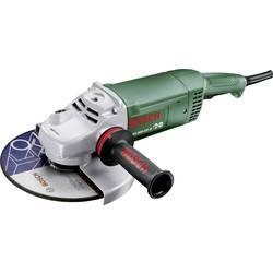 Uhlová brúska Bosch Home and Garden PWS 2000-230 JE 06033C6001, 230 mm, 2000 W