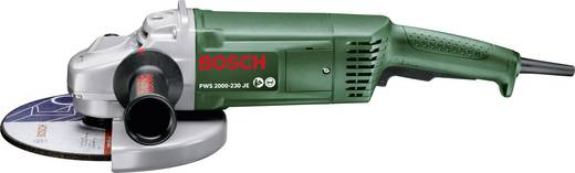 Bosch Home and Garden PWS 2000-230 JE 06033C6001 Winkelschleifer 230 mm 2000 W