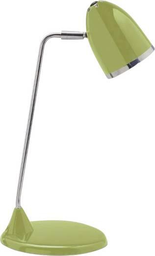 Schreibtischleuchte Energiesparlampe E27 8 W Maul tarlet Grün