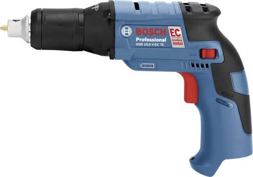 Bosch Professional GSR 10,8 V-EC TE Akku-Trockenbauschrauber 10.8 V Li-Ion ohne Akku