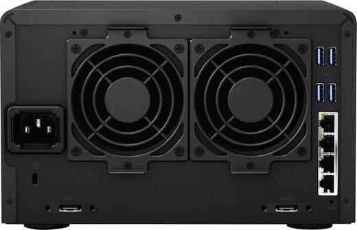 Synology DiskStation DS1515+ NAS-Server Gehäuse 5 Bay