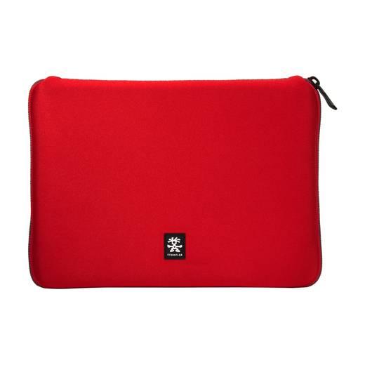 """Crumpler Sleeve Tablet Tasche, universal Passend für Display-Größe (Bereich): 23,9 cm (9,4"""") - 25,7 cm (10,1"""") Rot"""