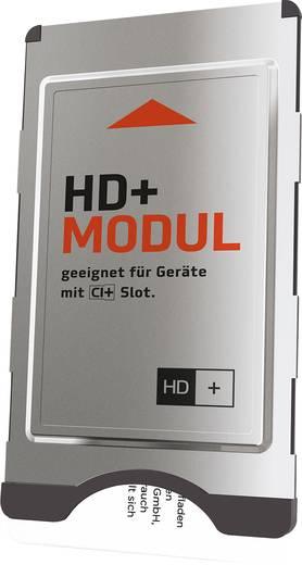 CI+ Modul HD Plus SAT inkl. 6 Monate kostenlosen HD+ Empfang