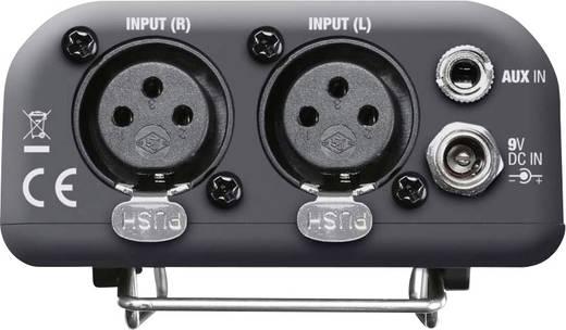 Kopfhörerverstärker LD Systems LDHPA1 Schwarz