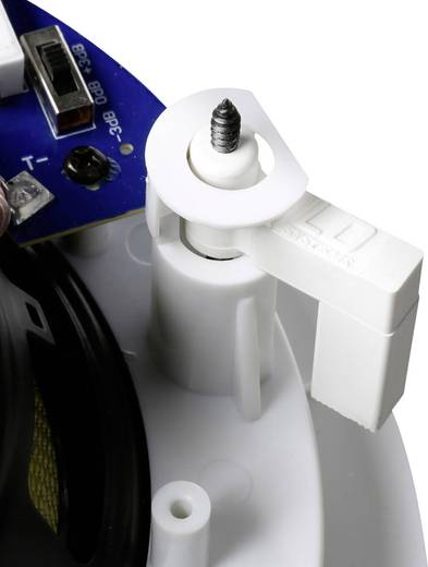 ELA-Deckenlautsprecher LD Systems LDCICS52100V 80 W 100 V Weiß 1 St.