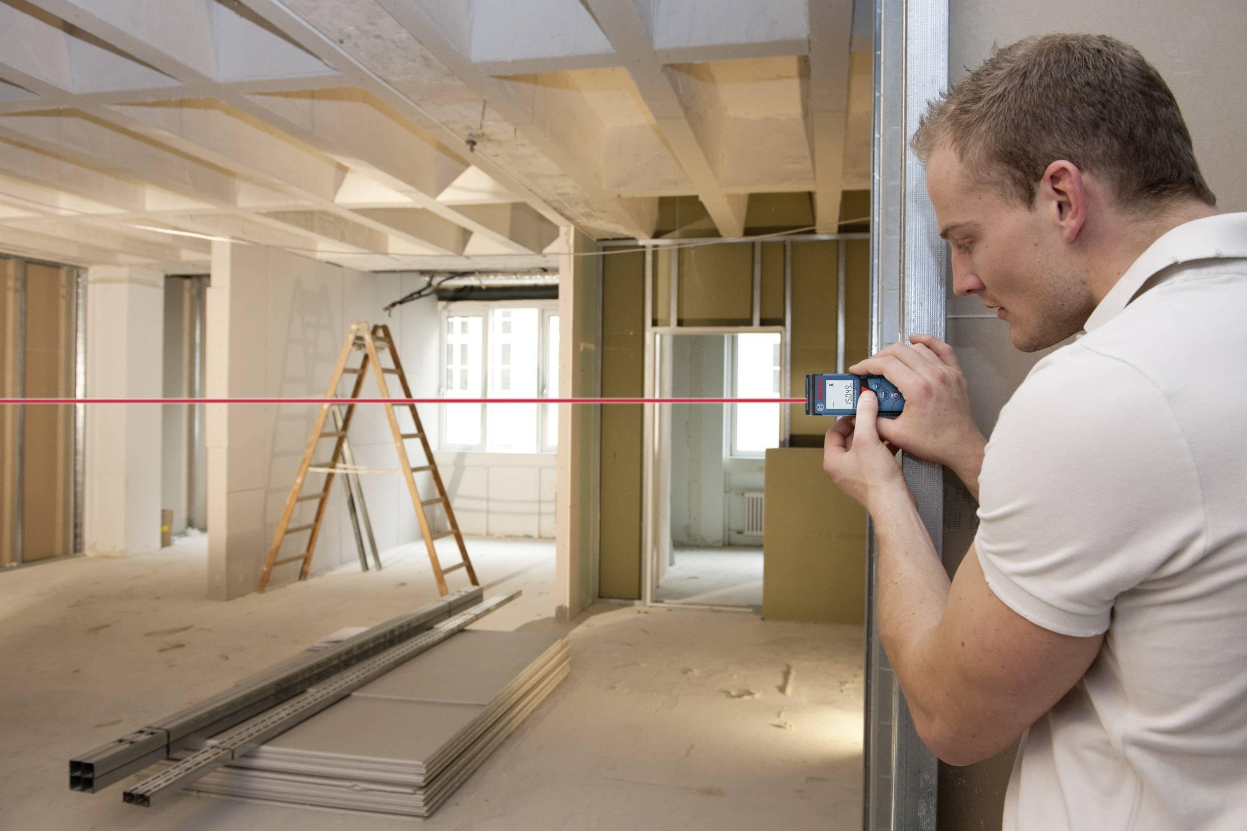 Bosch Laser Entfernungsmesser Conrad : Bosch professional glm laser entfernungsmesser messbereich max