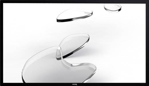 Large Format Display 46 Zoll BenQ IL460 EEK: B 1920 x 1080 Pixel 24/7 Touchscreen, Lautsprecher integriert, Portrait Mo