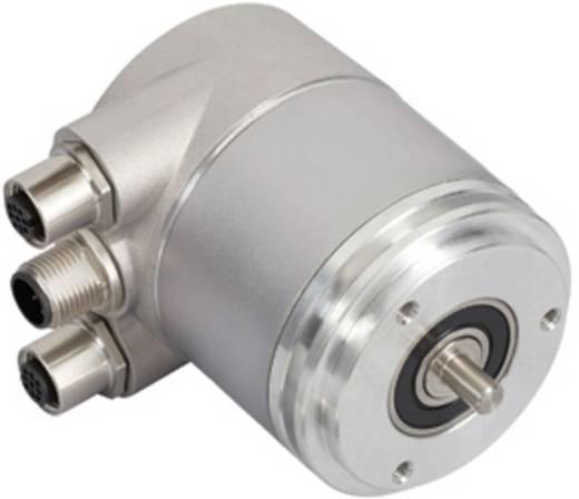 Posital Fraba Multiturn Drehgeber 1 St. OCD-EC00B-1416-SA10-PRM Optisch Synchronflansch