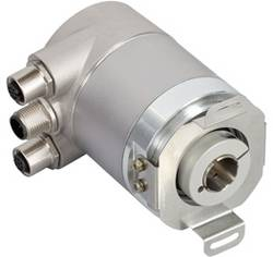 Codeur Ethernet Modbus TCP multi-tour Posital Fraba OCD-EM00B-1416-B100-PRM optique trou borgne-arbre creux 1 pc(s)