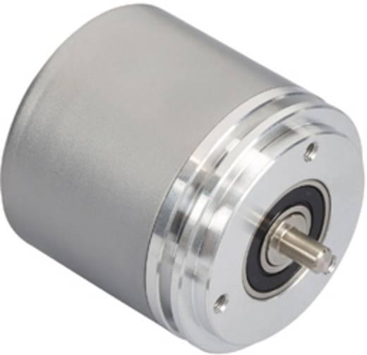 Singleturn Drehgeber 1 St. Posital Fraba OCD-CAA1B-0016-SB90-H2B Optisch Synchronflansch