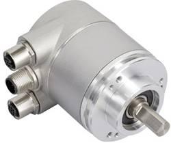 Codeur Ethernet POWERLINK V2 multi-tour Posital Fraba OCD-E2A2B-1416-C100-PRM optique bride de serrage 1 pc(s)