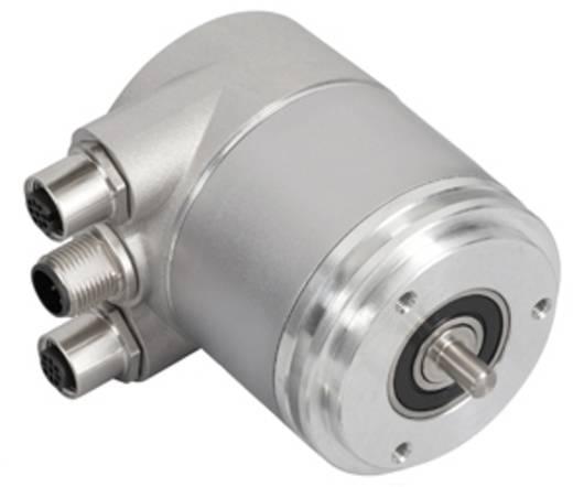 Posital Fraba Multiturn Drehgeber 1 St. OCD-DPC1B-1416-SB90-H72 Optisch Synchronflansch