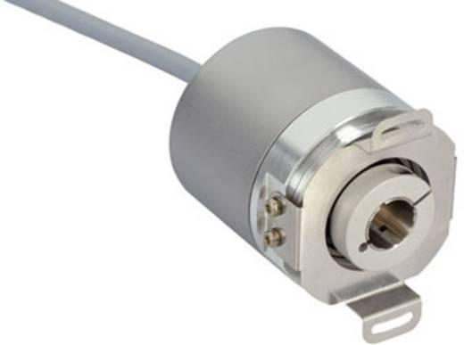 Posital Fraba Singleturn Drehgeber 1 St. OCD-PPA1G-0016-B100-2AW Optisch Sackloch-Hohlwelle